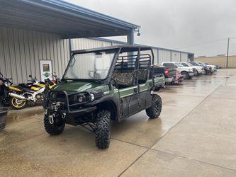 2015 Kawasaki Mule PRO FXT for Sale in Arcadia, TX