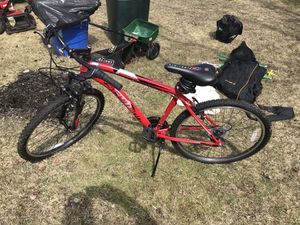 Schwinn Men's mountain bike - barely used for Sale in Marlborough, MA