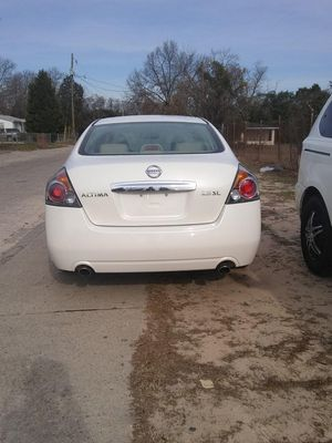 2010 NISSAN ALTIMA for Sale in Columbia, SC
