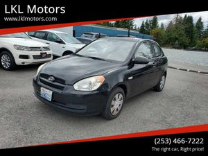 2007 Hyundai Accent for Sale in Puyallup, WA