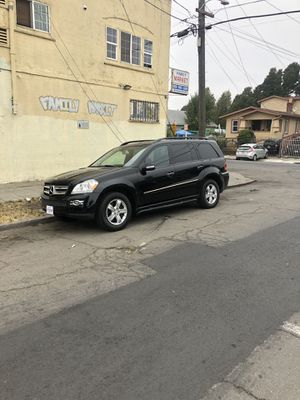 07 GL450 for Sale in Oakland, CA