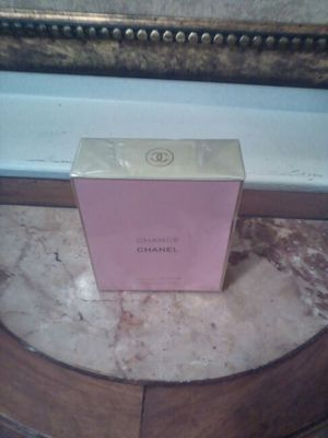 New Chanel Chance Perfume $35.00 for Sale in Atlanta, GA