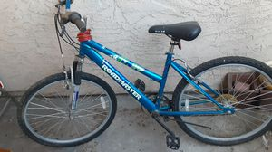 Roadmaster bike 15$ must sell today for Sale in Las Vegas, NV