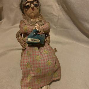 Vintage Stuart Inc Doll for Sale in Newark, OH