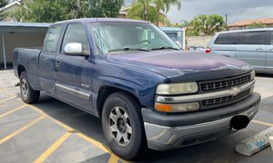 2001 Chevy Silverado for parts for Sale in Downey, CA