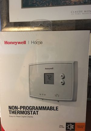 Non-Programmable Thermostat for Sale in St. Louis, MO