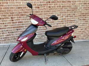 2013 TaoTao Moped for Sale in Chapel Hill, NC