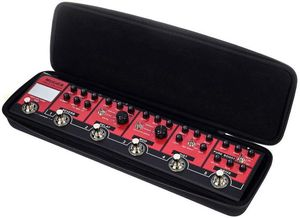 MooerRed Truck electric guitar Multi-Effects Pedal. for Sale in Indianapolis, IN