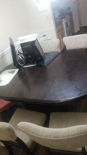 Wooden Dining Set for Sale in Duluth, GA