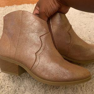 Sparkly Cowboy Boots for Sale in El Dorado, AR