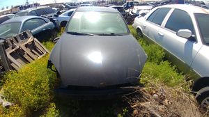 2010 Chevy impala black hood and black passenger fender for Sale in Phoenix, AZ