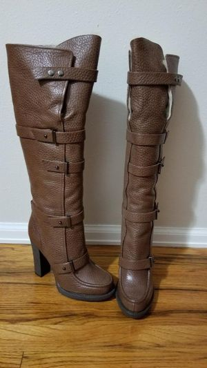 Luxury Rebel 'Penelope' Knee High Boots for Sale in Des Moines, WA