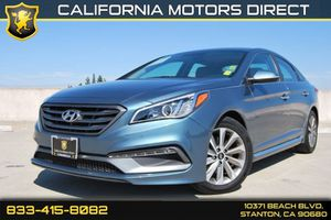 2016 Hyundai Sonata for Sale in Stanton, CA