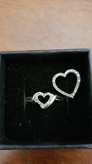 10 k heart set for Sale in San Jose, CA