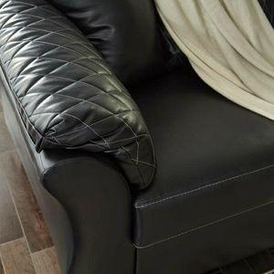 IN STOCK Betrillo Black Living Room Set for Sale in Silver Spring, MD
