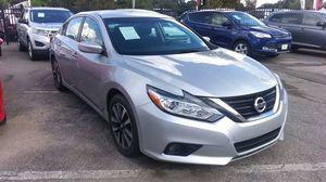 2015 Nissan Altima $1,600 Pago Inicial for Sale in Dallas, TX