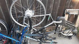 Bikes and bike parts for Sale in Clovis, CA