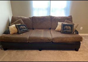 Sofa & Love Seat for Sale in Norcross, GA