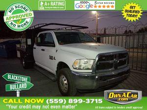 2015 Ram 3500 for Sale in Fresno , CA
