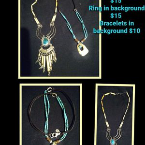 Turquoise for Sale in Danville, PA