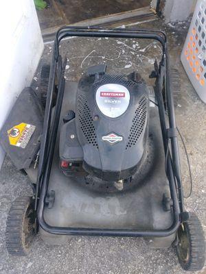 Craftsman lawn mower (negotiable) for Sale in Miami, FL