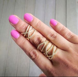 Gold Double Band Rings for Sale in Baltimore, MD