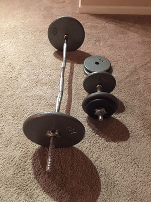 Weights for Sale in Murfreesboro, TN