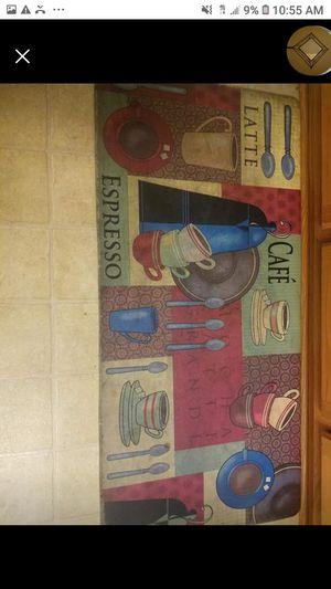 Kitchen Mat for Sale in Hesperia, CA