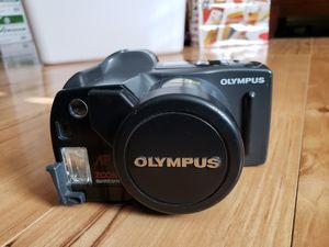Olympus Infinity Super Zoom 300 film camera for Sale in Henderson, NV