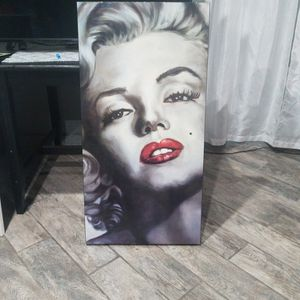 Marilyn Picture for Sale in Ceres, CA