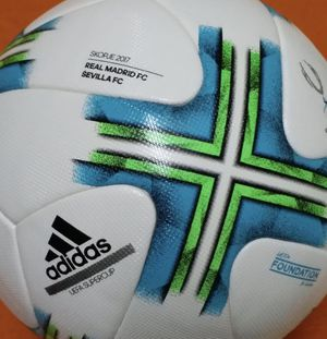 REAL BALL NOT REPLICA OR TRAINING BALL. UEFA SUPERCUP 2017 FIFA APPROVED QUALITY. BRAND NEW for Sale in Springfield, VA