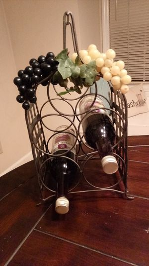 Wine rack for Sale in Brentwood, TN