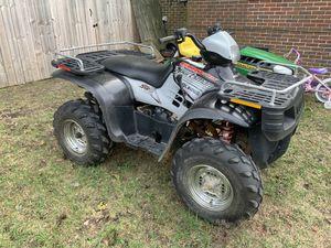 Polaris quad for Sale in Newport News, VA