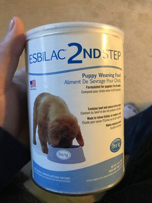 Puppy food for Sale in Rockville, MD
