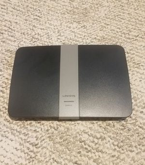 Linksys EA6200 Wireless Router for Sale in Dearborn, MI