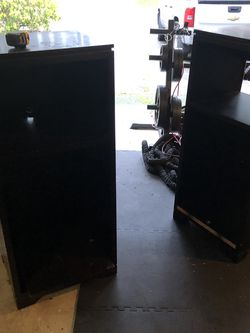 Bookshelf Pair for Sale in Bellevue,  WA