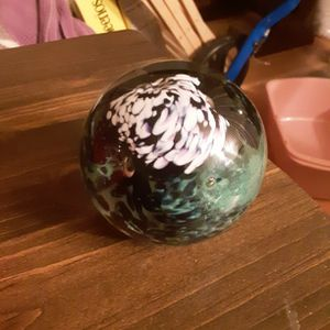 Glass Paper Weight for Sale in Northbrook, IL