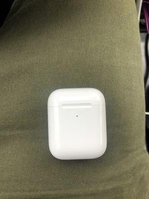 Apple AirPods gen 2 for Sale in Lanham, MD