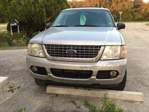 2004 Ford Explorer for Sale in Sebring, FL