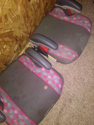 Booster seats for Sale in Bellevue, WA