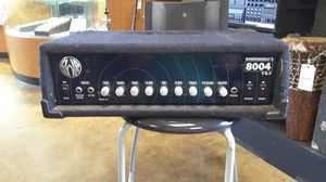 Bass amp head for Sale in Kenneth City, FL