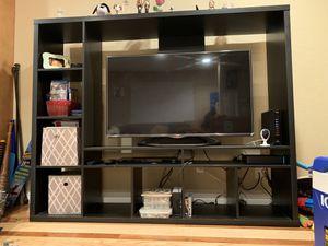 Ikea Tv storage unit for Sale in Castro Valley, CA