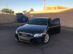 Audi A4 2011 for Sale in Tucson, AZ