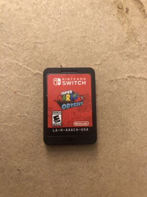 Nintendo switch for Sale in Balcones Heights, TX