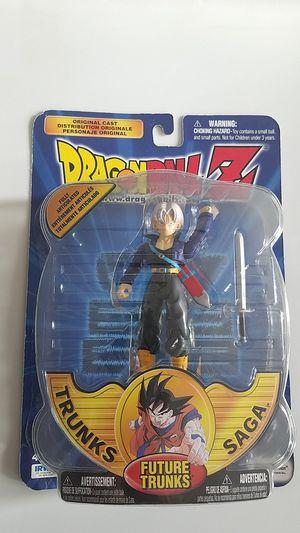 Dragonball Z Future Trunks for Sale in Aliso Viejo, CA