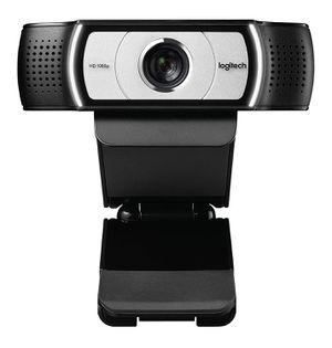 C930e Logitech webcam for Sale in Queens, NY