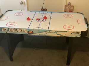 Air Hockey Table for Sale in Duluth, GA