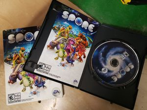 Spore pc game for Sale in Buckley, WA