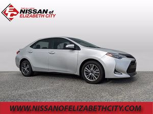 2018 Toyota Corolla for Sale in Elizabeth City, NC