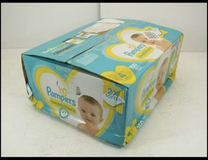 Pampers Swaddlers Diapers, Size 4, 150 Count for Sale in Norwalk, CA